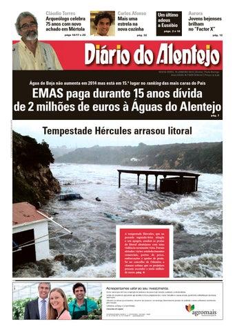 Edição N.º 1655 by Diário do Alentejo - issuu dc52d94c247c3