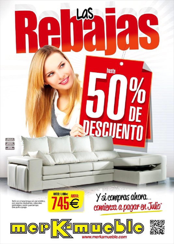 Catalogo merkamueble by - Merkamueble catalogo 2011 ...