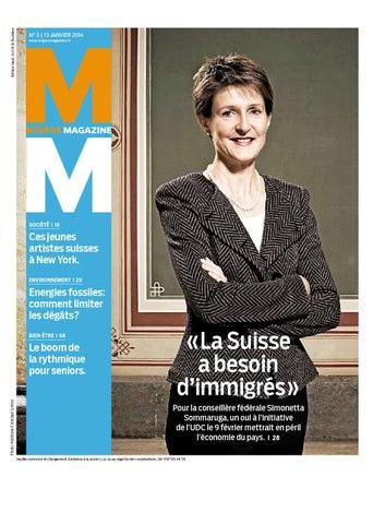 618028210cb92 Migros magazin 03 2014 f vd by Migros-Genossenschafts-Bund - issuu