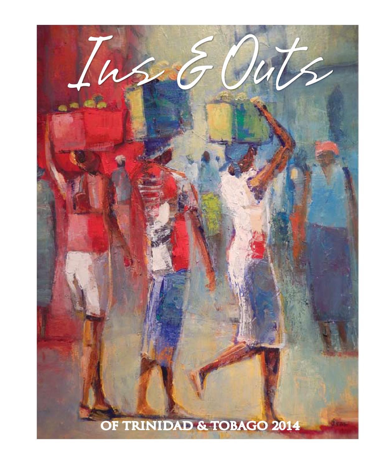 765f12e1a9f Ins   Outs of Trinidad   Tobago 2014 by Prestige Business Publications Ltd.  - issuu