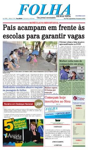 2698a17b3 Ediçao7139 by Folha de Boa Vista - issuu