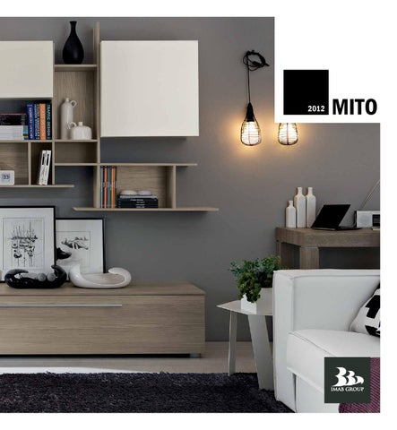 IMAB group - Mito 2012 by Grazia Mobili - issuu