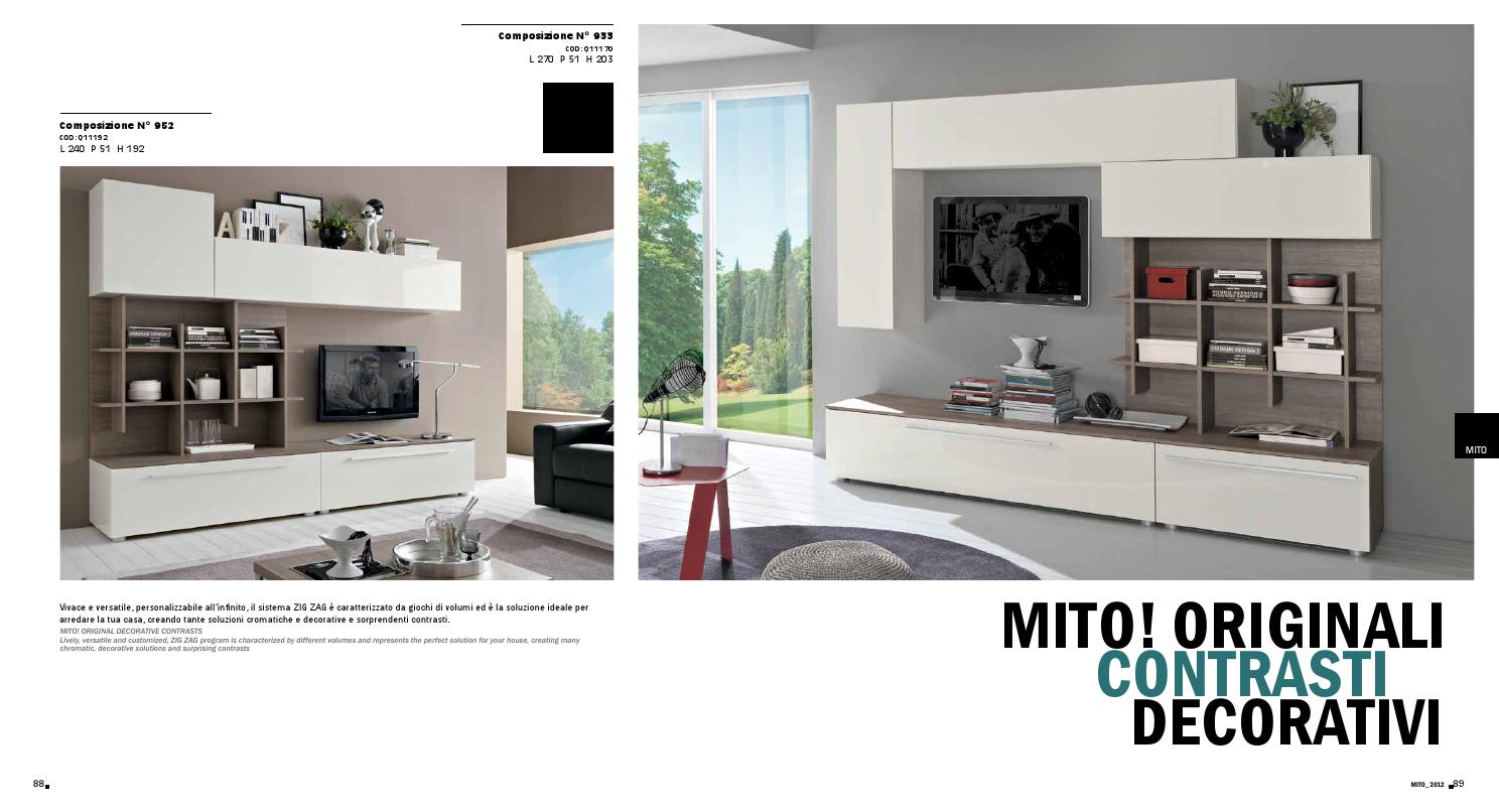 Imab Group Mito 2012 By Grazia Mobili Issuu