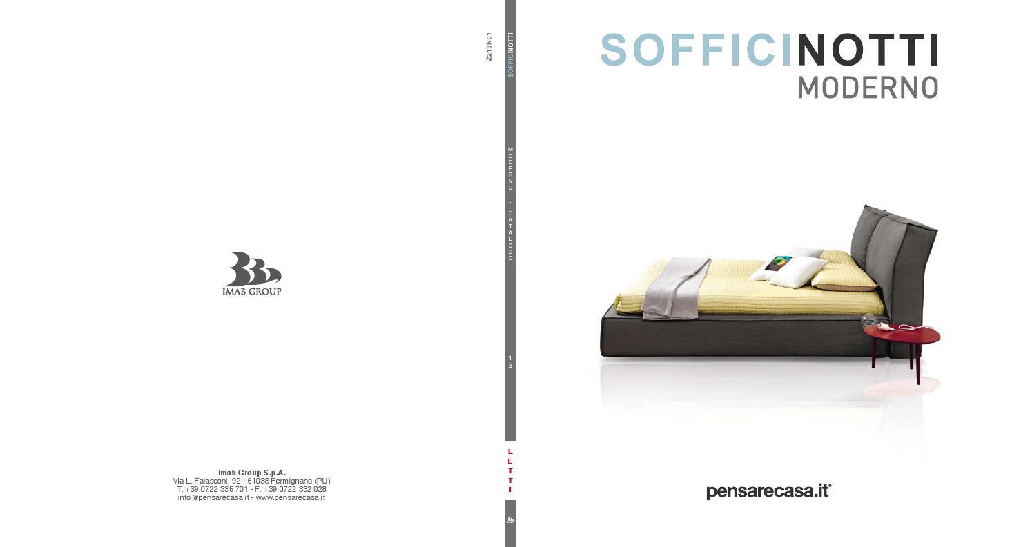 IMAB group - Sofficinotti moderno 2013 by Grazia Mobili - issuu