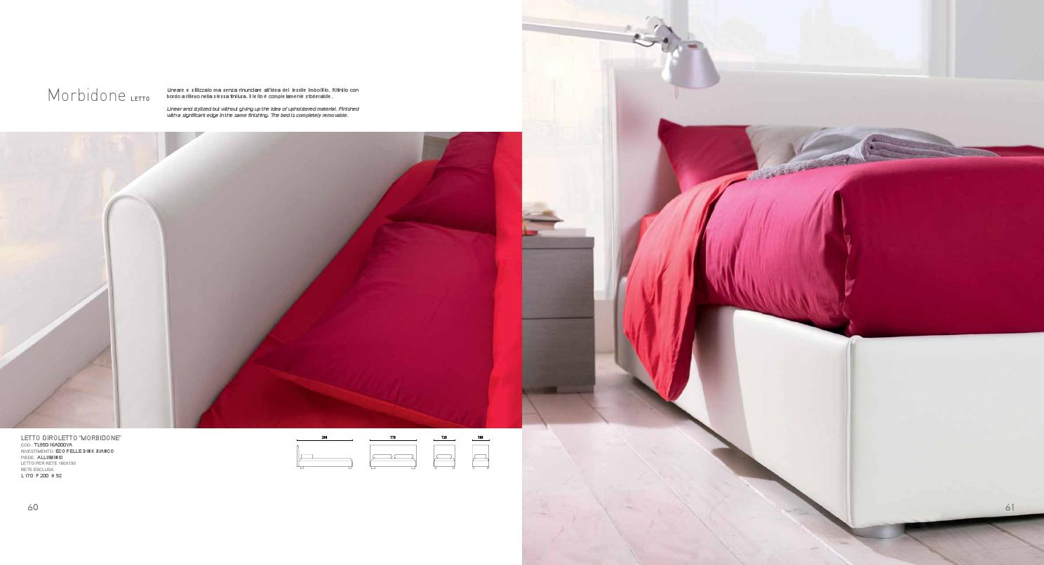 Letto Morbidone Ecopelle : Imab group sofficinotti moderno 2013 by grazia mobili issuu