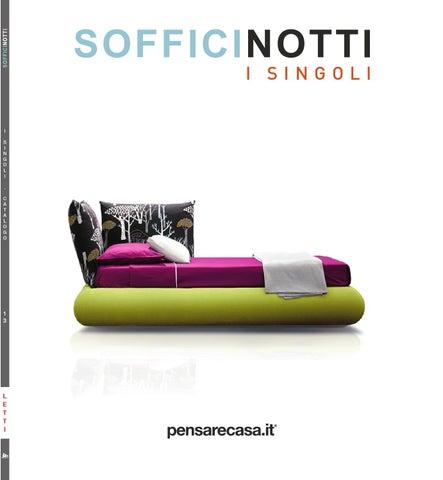IMAB group - SofficiNotti singoli by Grazia Mobili - issuu