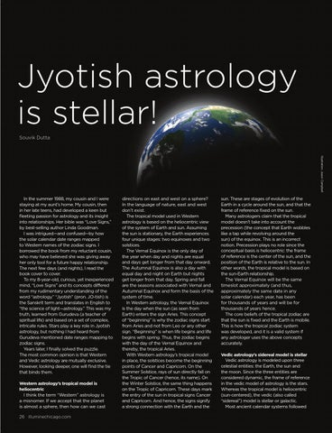 More images for Vedic Astrology Heliocentric »