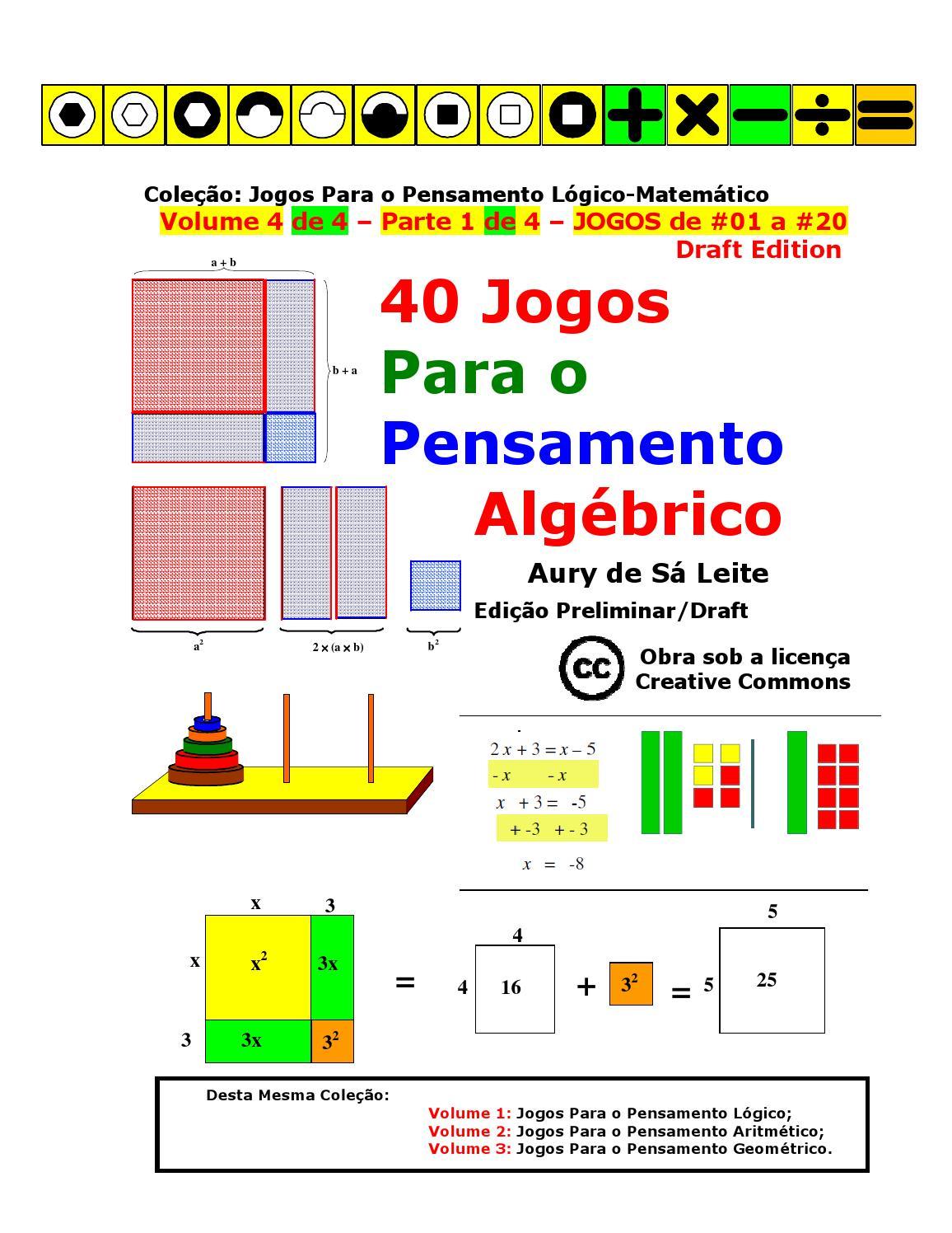 4a jalgbr de 01 a 20 parte a new2 by aury de sa leite issuu fandeluxe Choice Image