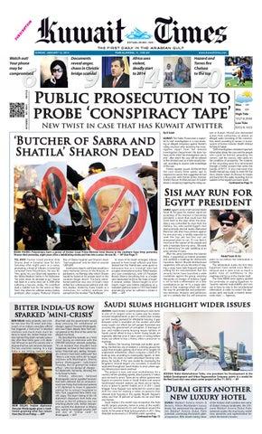 5839eb33bc 12 Jan 2012 by Kuwait Times - issuu