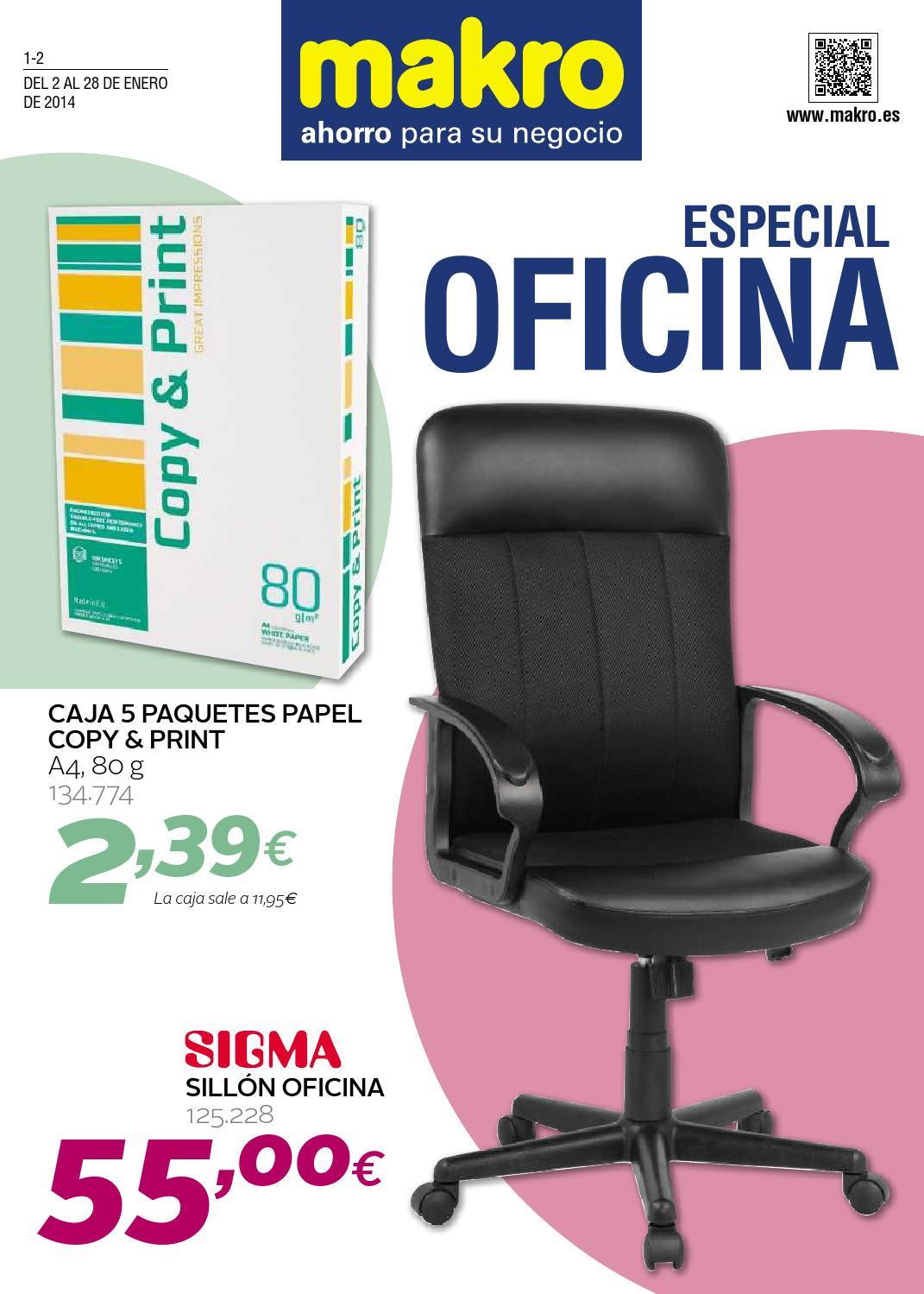 Makro espana ofertas oficina canarias by losdescuentos issuu for Oficinas makro madrid