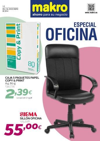 Makro espana ofertas oficina canarias by losdescuentos - issuu
