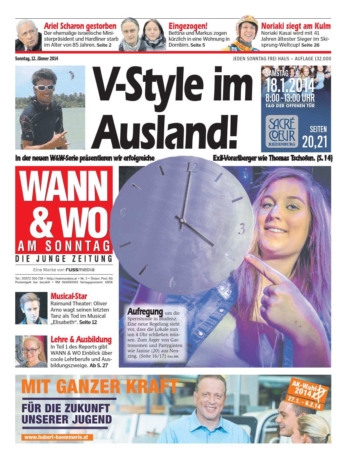 Austria Dating Expatica Bludenz