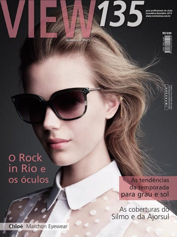 4de701cd7 VIEW 135 by Revista VIEW - issuu