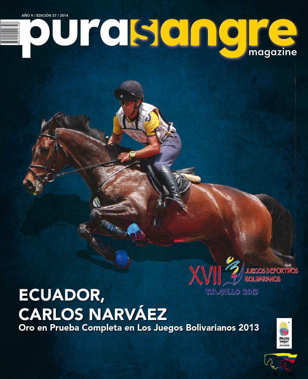 Pura sangre 42 version digital by Pura Sangre Magazine - issuu 35e8d60408a