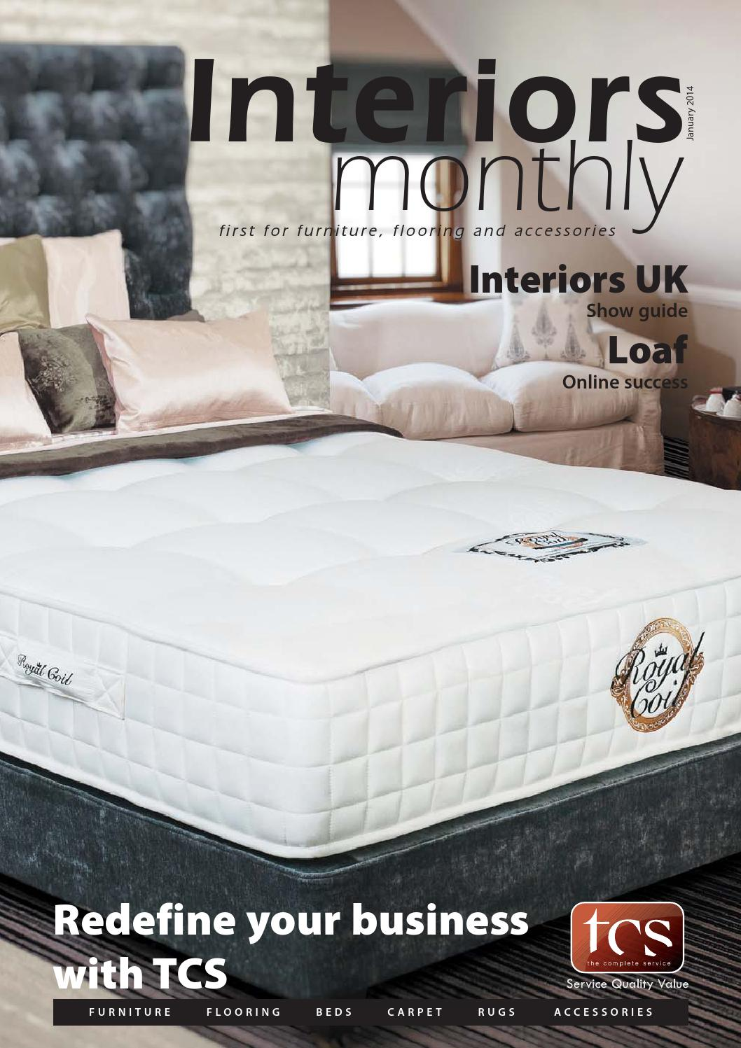 interiors monthly january 2014 by interiors monthly issuu