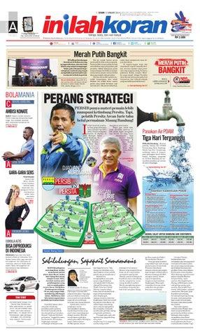 PERANG STRATEGI by inilah koran - issuu 46d5d10d39