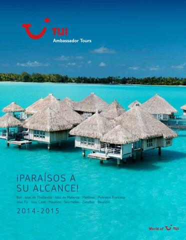 Maldivas Viajes Polinesia Kerala Mauricio Issuu Bali By T6Bdqvcvwx