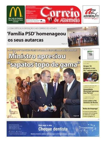 14 01 2013 by Correio de Azeméis - issuu 0f63ffb80447b