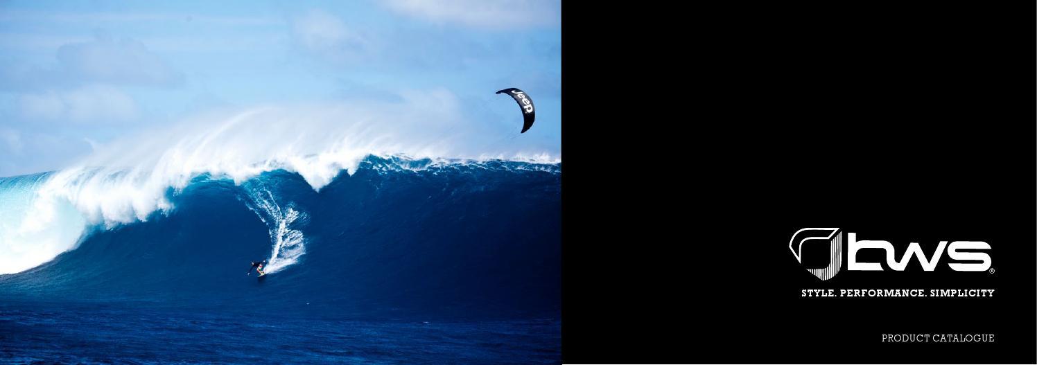 Tuff Bladders Kiteboarding 70 Inch Strut Blanks Kitesurfing Kite