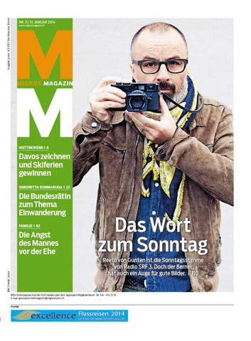 d1200d60e2105 Migros magazin 03 2014 d lu by Migros-Genossenschafts-Bund - issuu
