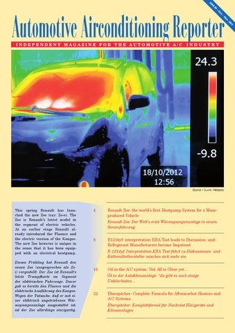Klimaverdampfer für Ford Focus III C-Max II nur 1,0l 1,6l 2,0l ab 2011