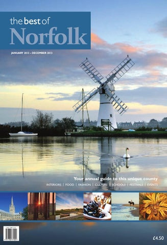 7ff2f6ce50 Best of Norfolk by Tilston Phillips - issuu