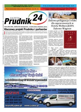 Gazeta Prudnik24 Nr 21 By Portal Prudnik24pl Issuu