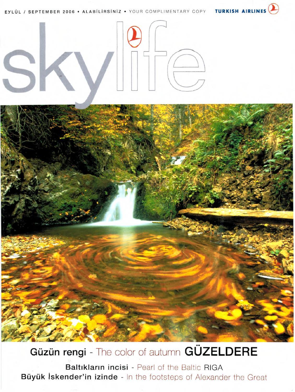 2006 09 By Skylife Magazine Issuu Comport Carpet Karpet Mercy B200 Deluxe 12cm