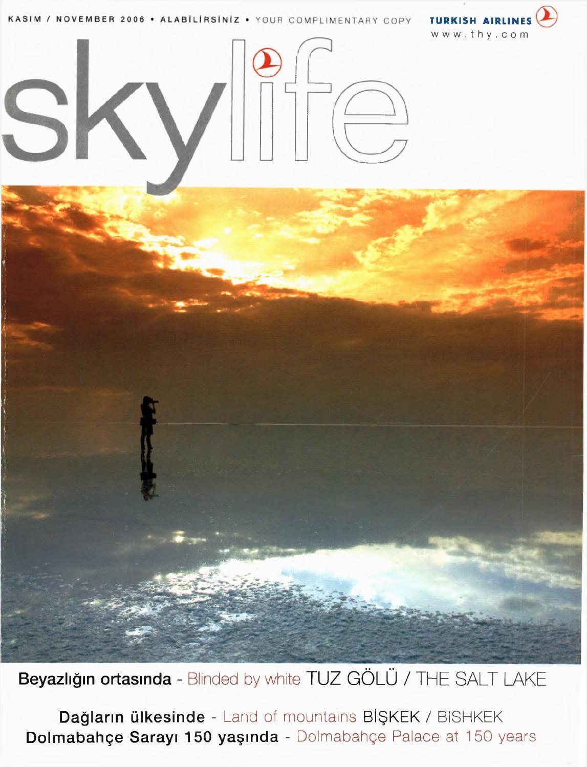 2006 11 by Skylife Magazine - issuu 253ddde76b12