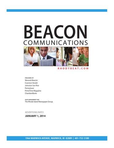 Beacon Communications Rhode Island