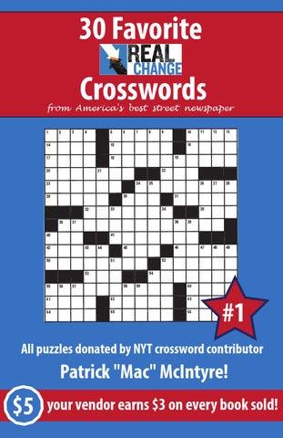Crossword Puzzle Book By Nikhita Goyal Issuu