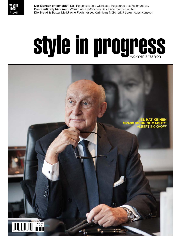 style in progress 1.14 DE by UCM Verlag - issuu 61d42b4222