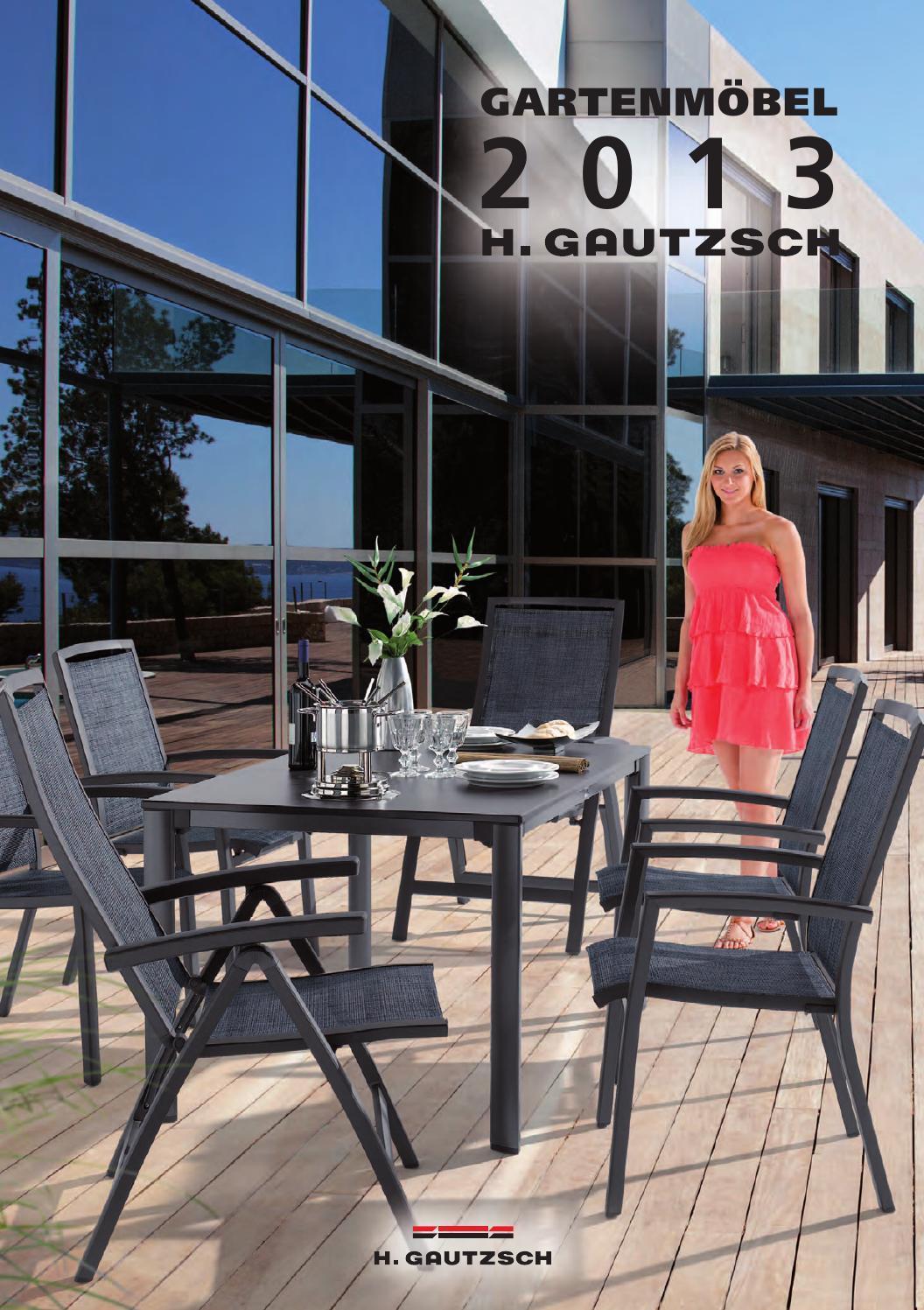 gartenmoebel 2013 by pawe jopp issuu. Black Bedroom Furniture Sets. Home Design Ideas
