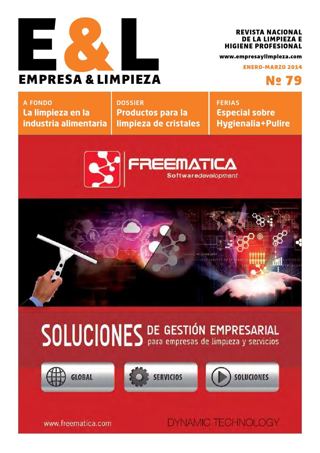 E&l 79 by Empresa Limpieza - issuu