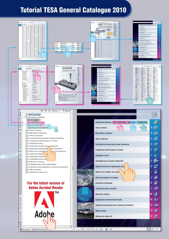 tesa visio 300 user manual