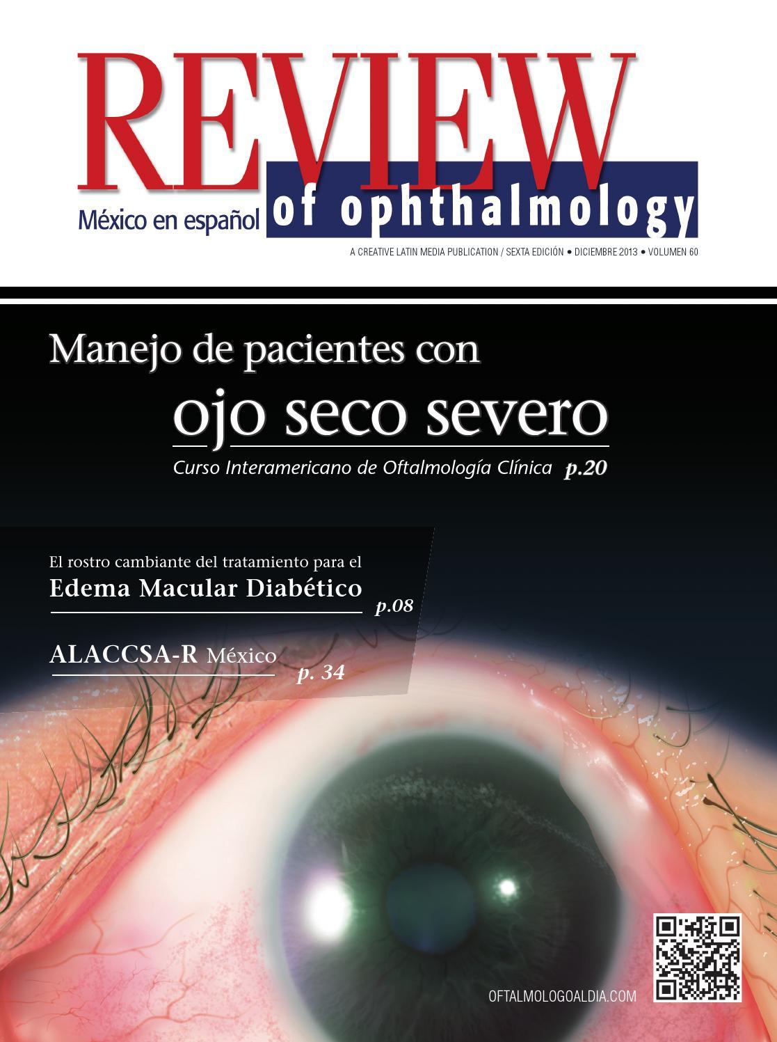 microaneurismas retinianos en un paciente con diabetes se asemejan a medios