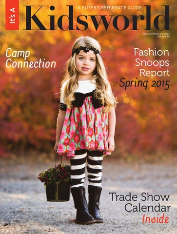 Kidsworld Janfeb2014 Issue Sp By It S A Kidsworld Magazine