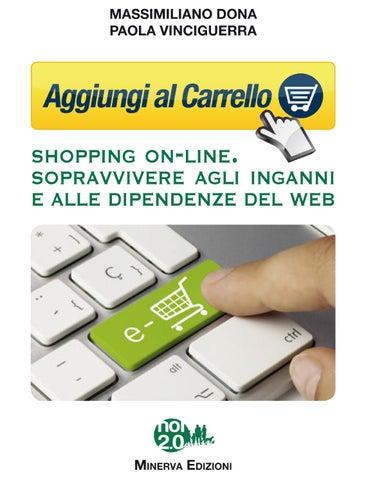 AGGIUNGI AL CARRELLO – Shopping on-line  sopravvivere agli inganni e ... 5a5f5b12d49