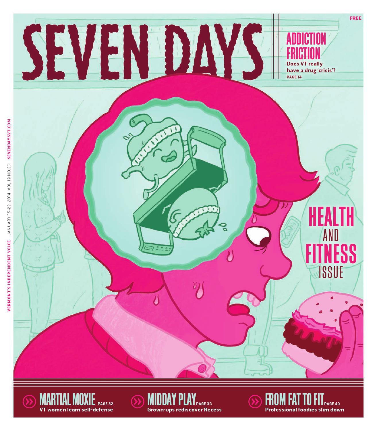 promo code 1a1b8 1ce1a Seven Days, January 15, 2014 by Seven Days - issuu