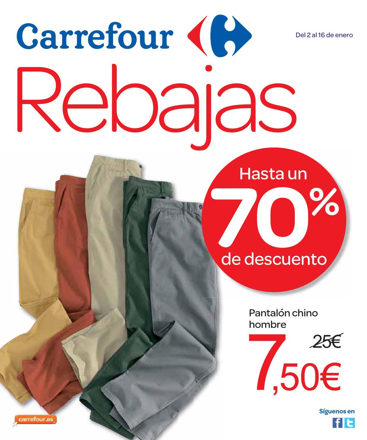 catalogo-carrefour-rebajas by misfolletos.com misfolletos.com - issuu