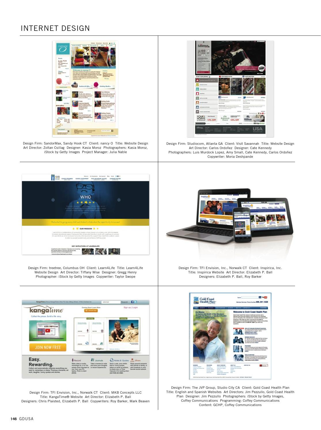 GDUSA November/December 2013 Issue by Graphic Design USA - issuu
