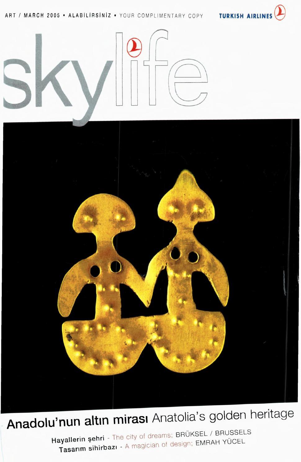 2005 03 By Skylife Magazine Issuu