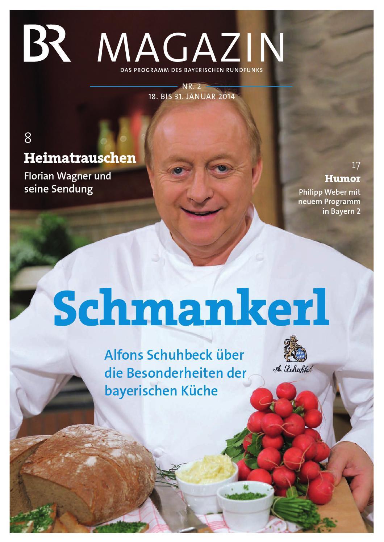 BR-Magazin Nr. 2 vom 18.01.-31.01.2014 by Bayerischer Rundfunk - issuu