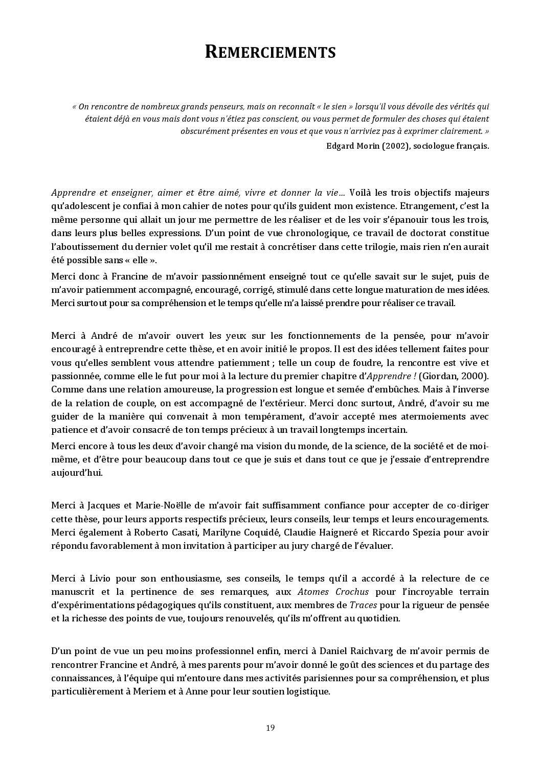 Thèse De Richard Emmanuel Eastes By Groupe Traces Issuu