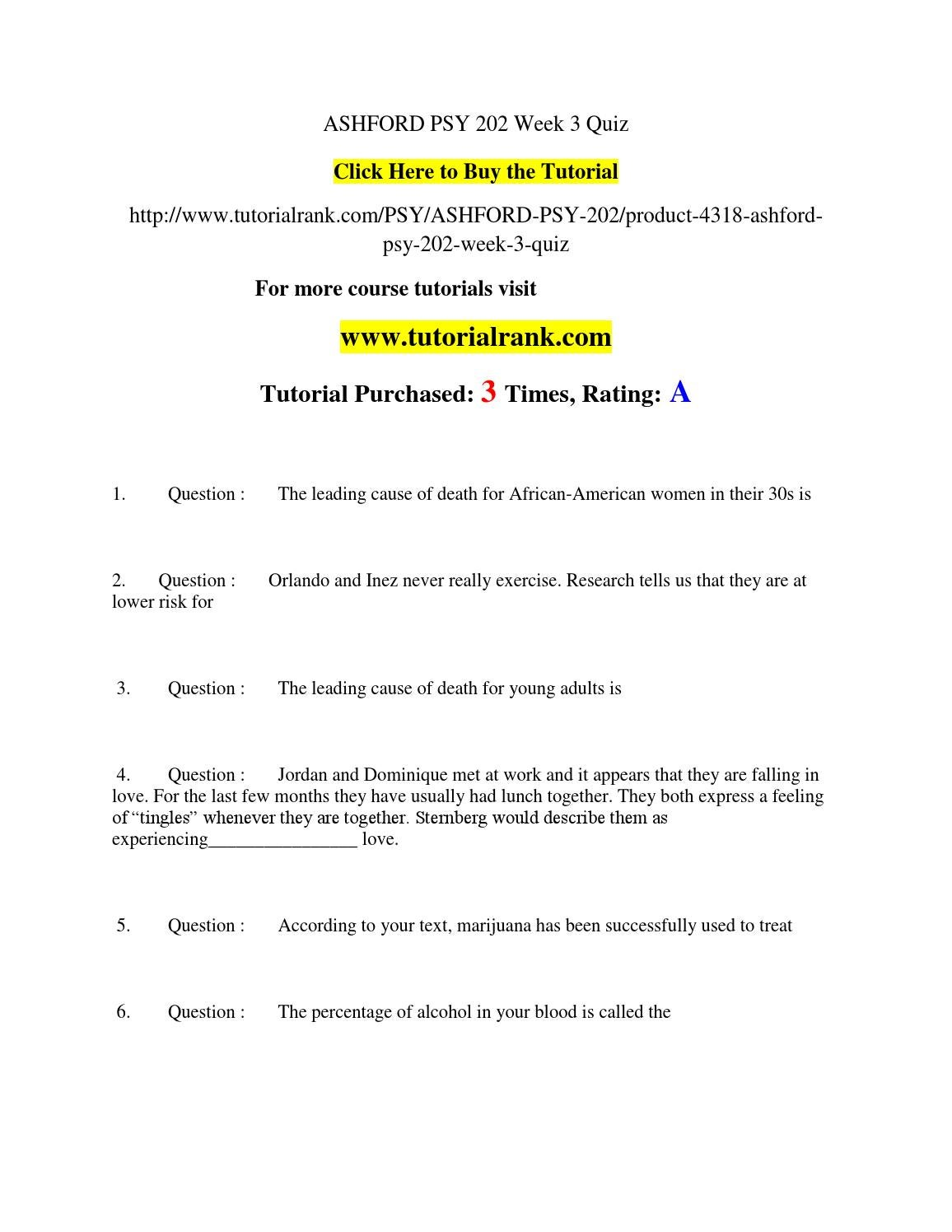 MAT221 Week 5 Content Quiz
