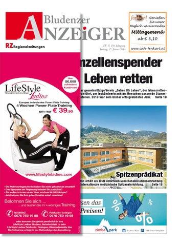 Bludenzer anzeiger 03 by Regionalzeitungs GmbH issuu