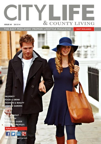 a776a650827 City life magazine issue 40 by Digital Publications - issuu