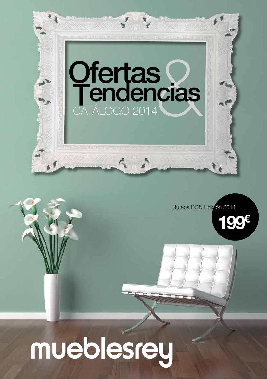 catalogo-muebles-rey-2014 by Milyuncatalogos.com - issuu