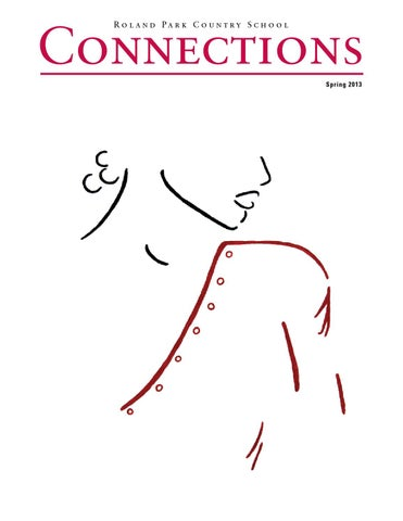 collection magazine - fall/winter 2013 by friends school of, Hause deko