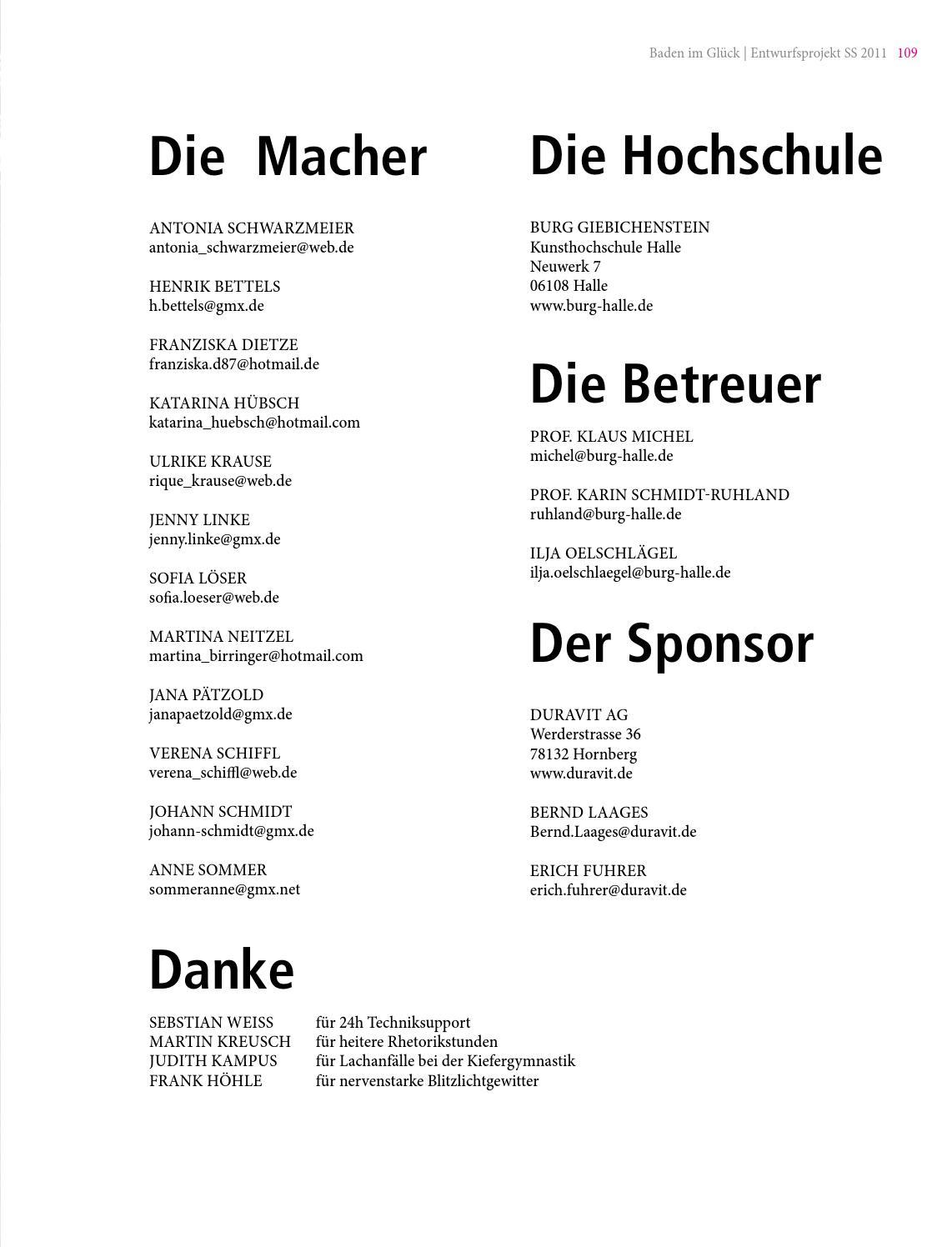 Baden im Glück by burg-halle - issuu
